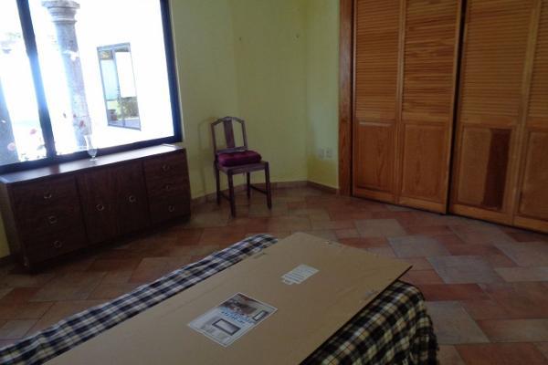 Foto de casa en venta en  , real hacienda de san josé, jiutepec, morelos, 3065996 No. 10