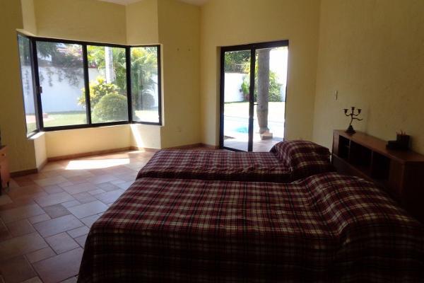 Foto de casa en venta en  , real hacienda de san josé, jiutepec, morelos, 3065996 No. 12