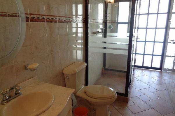 Foto de casa en venta en  , real hacienda de san josé, jiutepec, morelos, 3065996 No. 17