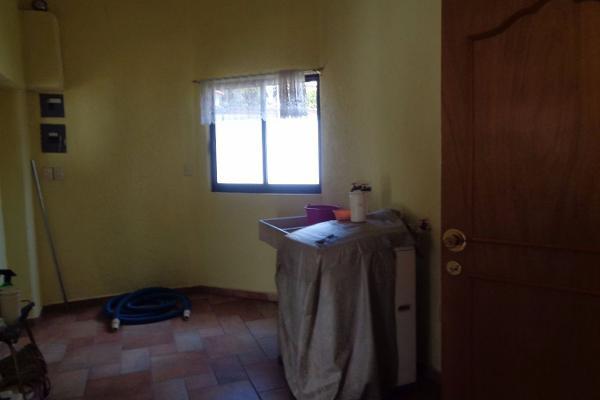 Foto de casa en venta en  , real hacienda de san josé, jiutepec, morelos, 3065996 No. 19