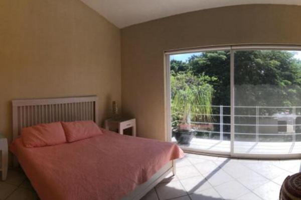 Foto de casa en renta en  , san josé, jiutepec, morelos, 7962670 No. 02