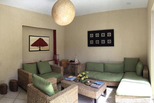 Foto de casa en renta en  , san josé, jiutepec, morelos, 7962670 No. 08