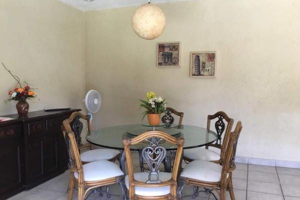 Foto de casa en renta en  , san josé, jiutepec, morelos, 7962670 No. 09