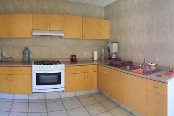 Foto de casa en renta en  , san josé, jiutepec, morelos, 7962670 No. 10