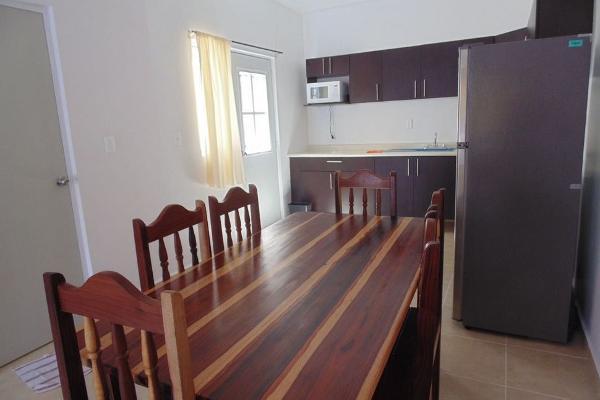 Foto de casa en renta en  , real ibiza, solidaridad, quintana roo, 2628608 No. 06