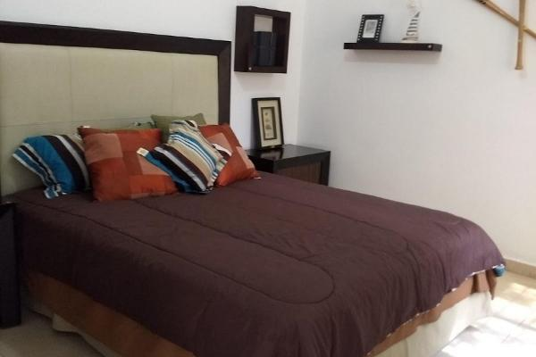 Foto de casa en venta en  , real ibiza, solidaridad, quintana roo, 2717087 No. 05