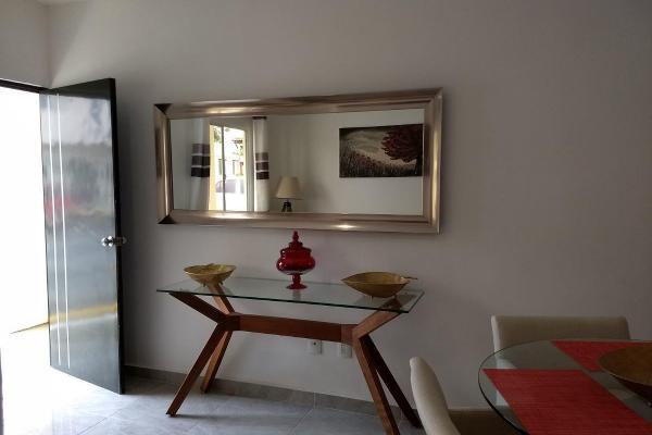 Foto de departamento en venta en flor de ciruelo , real ibiza, solidaridad, quintana roo, 2735279 No. 05