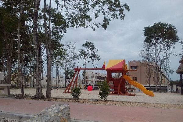 Foto de departamento en renta en  , real ibiza, solidaridad, quintana roo, 3428437 No. 06