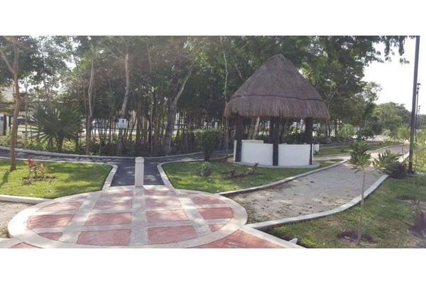 Foto de departamento en renta en  , real ibiza, solidaridad, quintana roo, 9311338 No. 14