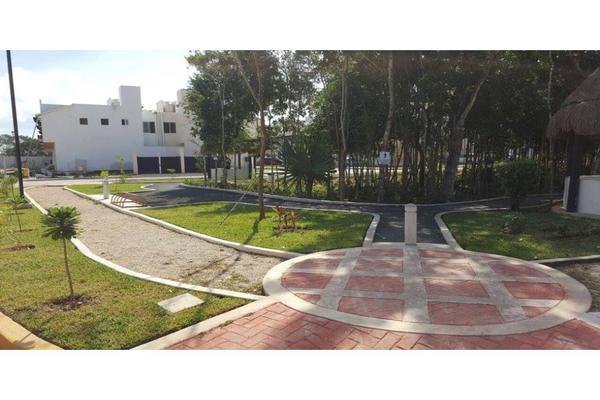 Foto de departamento en renta en  , real ibiza, solidaridad, quintana roo, 9311338 No. 15