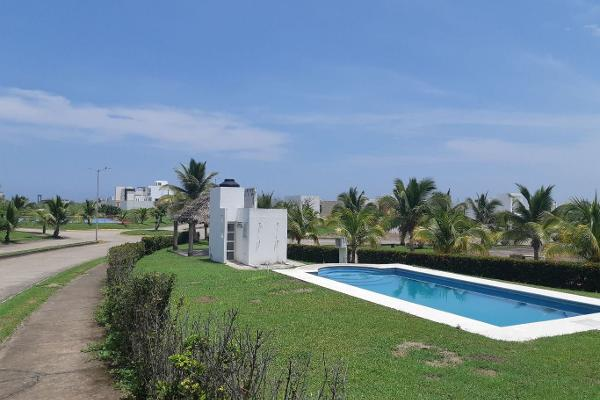 Foto de terreno habitacional en venta en  , real mandinga, alvarado, veracruz de ignacio de la llave, 5694413 No. 02