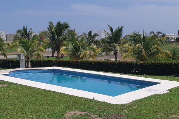 Foto de terreno habitacional en venta en  , real mandinga, alvarado, veracruz de ignacio de la llave, 5694413 No. 03