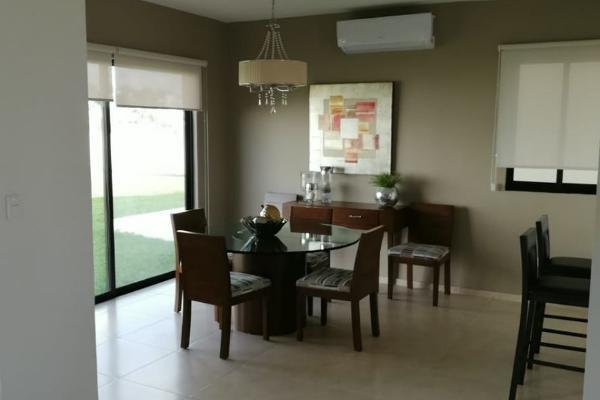 Foto de casa en venta en  , real montejo, mérida, yucatán, 14027642 No. 02