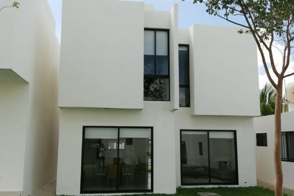 Foto de casa en venta en  , real montejo, mérida, yucatán, 14027642 No. 12