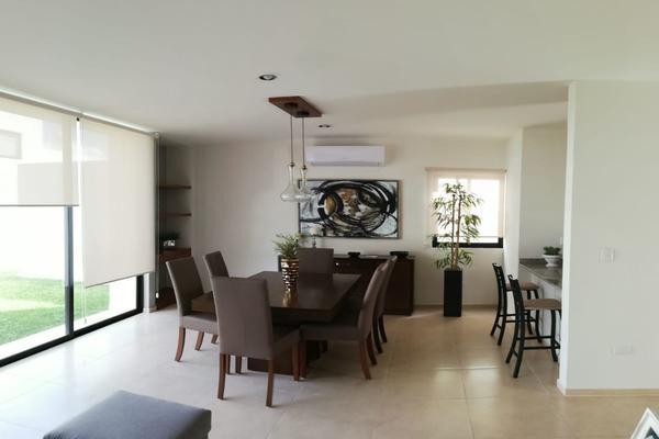 Foto de casa en venta en  , real montejo, mérida, yucatán, 14027654 No. 03