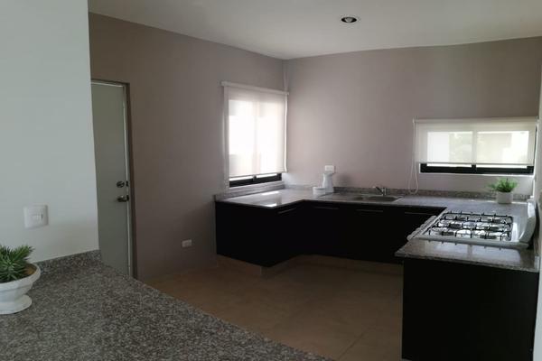 Foto de casa en venta en  , real montejo, mérida, yucatán, 14027654 No. 04