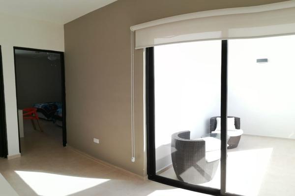 Foto de casa en venta en  , real montejo, mérida, yucatán, 14027654 No. 08
