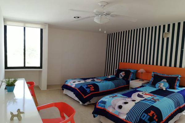 Foto de casa en venta en  , real montejo, mérida, yucatán, 14027654 No. 09