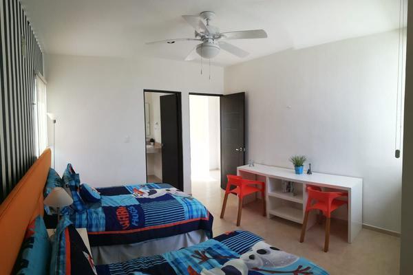 Foto de casa en venta en  , real montejo, mérida, yucatán, 14027654 No. 10