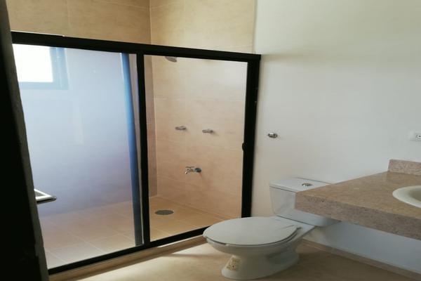Foto de casa en venta en  , real montejo, mérida, yucatán, 14027654 No. 11