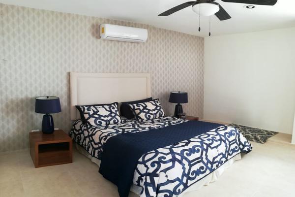 Foto de casa en venta en  , real montejo, mérida, yucatán, 14027654 No. 12