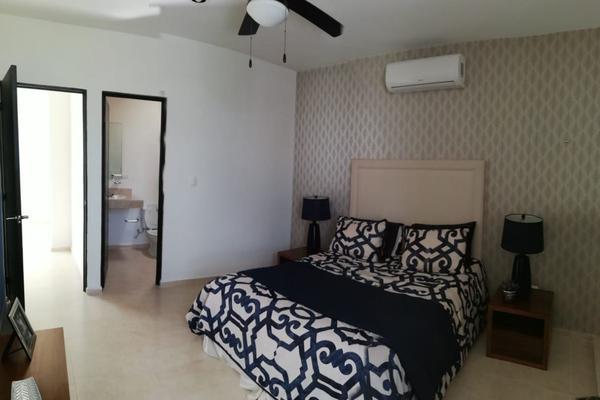 Foto de casa en venta en  , real montejo, mérida, yucatán, 14027654 No. 13