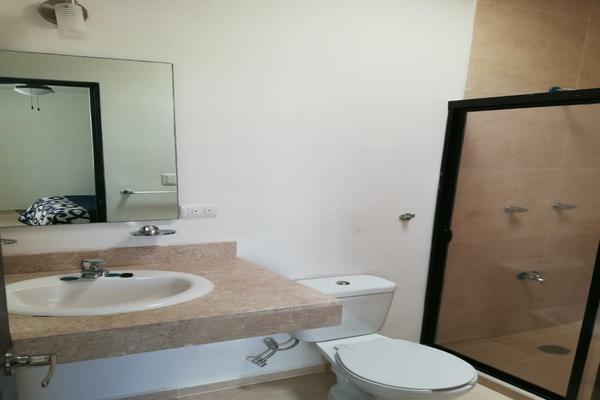 Foto de casa en venta en  , real montejo, mérida, yucatán, 14027654 No. 14