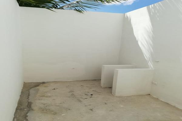 Foto de casa en venta en  , real montejo, mérida, yucatán, 14027654 No. 15