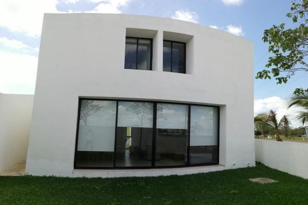 Foto de casa en venta en  , real montejo, mérida, yucatán, 14027654 No. 16