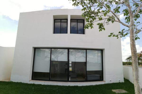 Foto de casa en venta en  , real montejo, mérida, yucatán, 14027654 No. 17