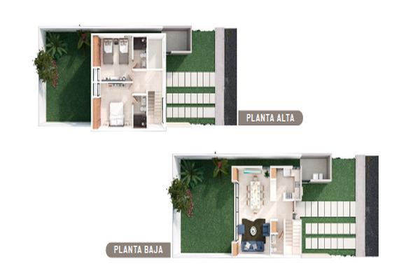 Foto de casa en venta en  , real montejo, mérida, yucatán, 14027654 No. 18