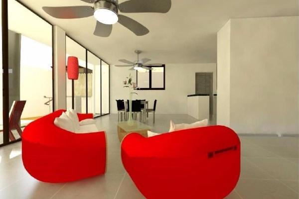 Foto de casa en venta en  , real montejo, mérida, yucatán, 3647606 No. 02
