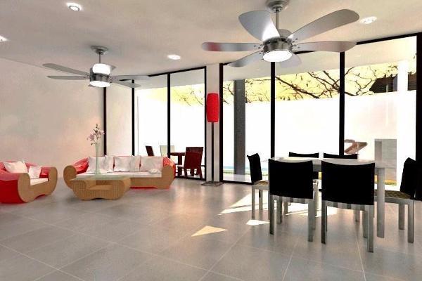 Foto de casa en venta en  , real montejo, mérida, yucatán, 3647606 No. 03