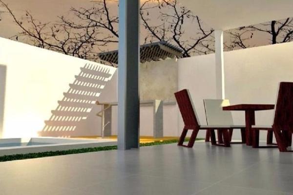 Foto de casa en venta en  , real montejo, mérida, yucatán, 3647606 No. 05