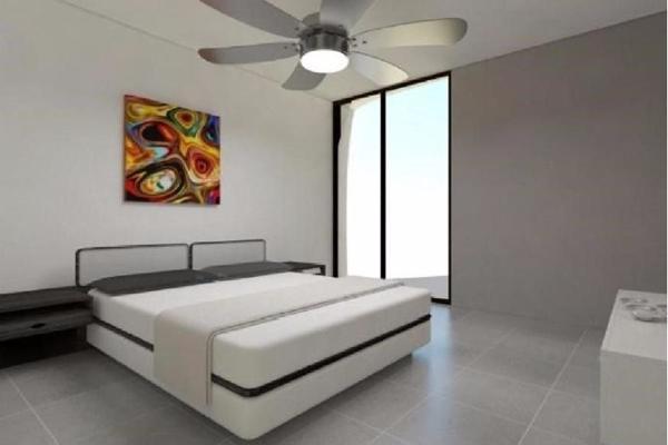 Foto de casa en venta en  , real montejo, mérida, yucatán, 3647606 No. 06