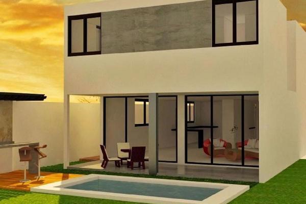 Foto de casa en venta en  , real montejo, mérida, yucatán, 3647606 No. 07