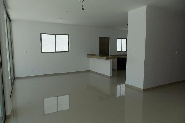 Foto de casa en venta en  , real montejo, mérida, yucatán, 4253813 No. 03