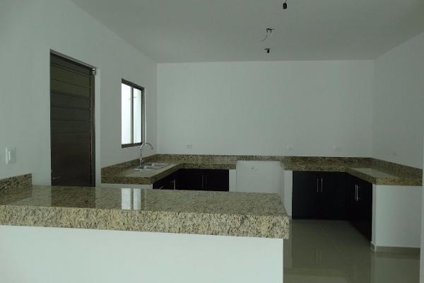 Foto de casa en venta en  , real montejo, mérida, yucatán, 4253813 No. 04