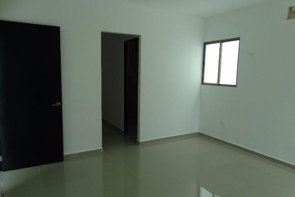 Foto de casa en venta en  , real montejo, mérida, yucatán, 4253813 No. 06