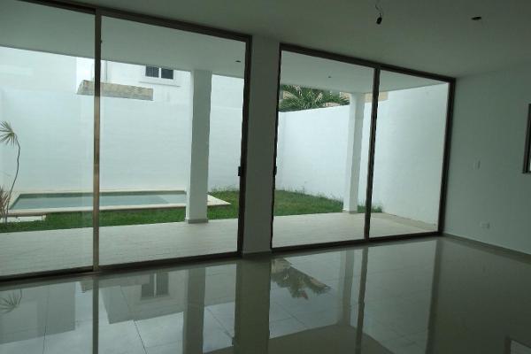 Foto de casa en venta en  , real montejo, mérida, yucatán, 4253813 No. 08