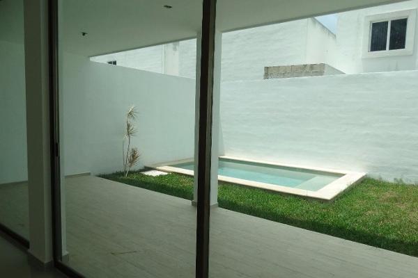 Foto de casa en venta en  , real montejo, mérida, yucatán, 4253813 No. 09