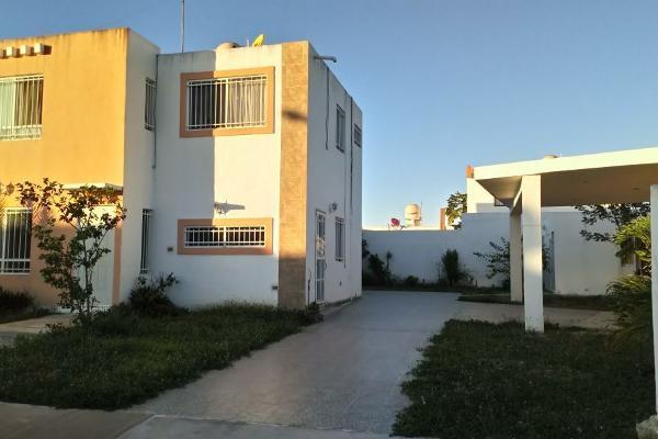 Foto de casa en venta en  , real montejo, mérida, yucatán, 4392921 No. 01