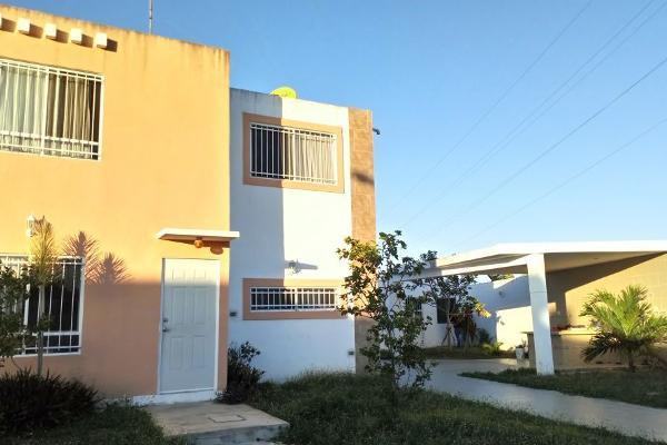 Foto de casa en venta en  , real montejo, mérida, yucatán, 4392921 No. 03