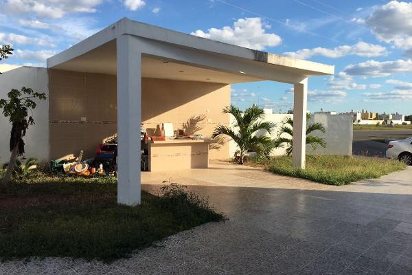 Foto de casa en venta en  , real montejo, mérida, yucatán, 4550551 No. 02