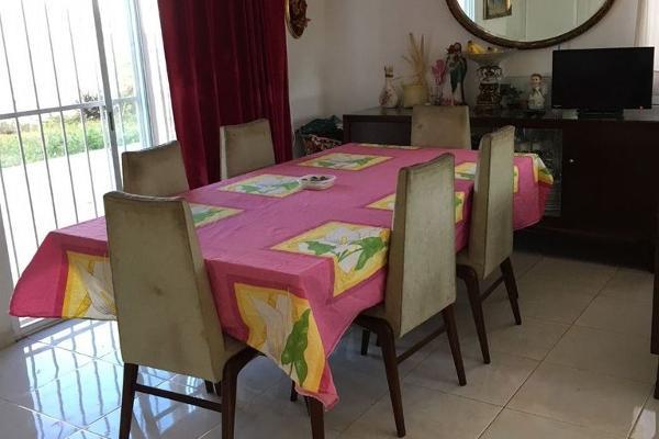 Foto de casa en venta en  , real montejo, mérida, yucatán, 4550551 No. 04