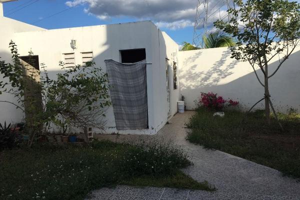Foto de casa en venta en  , real montejo, mérida, yucatán, 4550551 No. 13