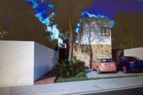 Foto de casa en venta en  , real montejo, mérida, yucatán, 7860830 No. 01