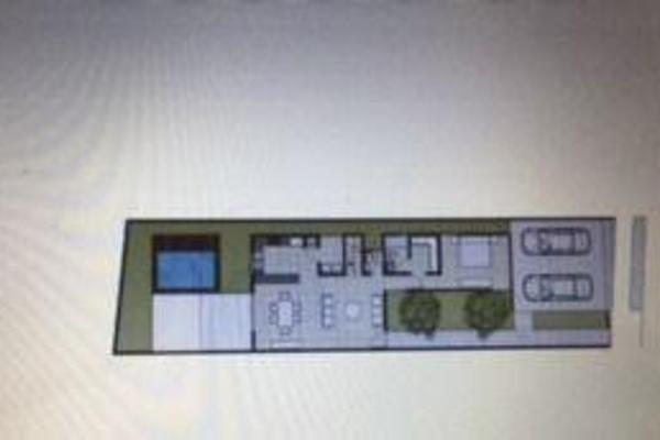 Foto de casa en venta en  , real montejo, mérida, yucatán, 7860830 No. 04