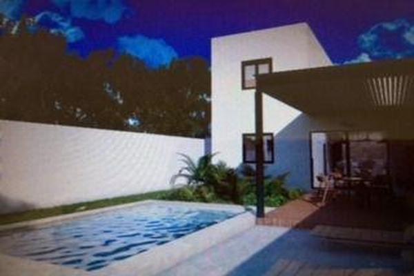 Foto de casa en venta en  , real montejo, mérida, yucatán, 7860830 No. 05