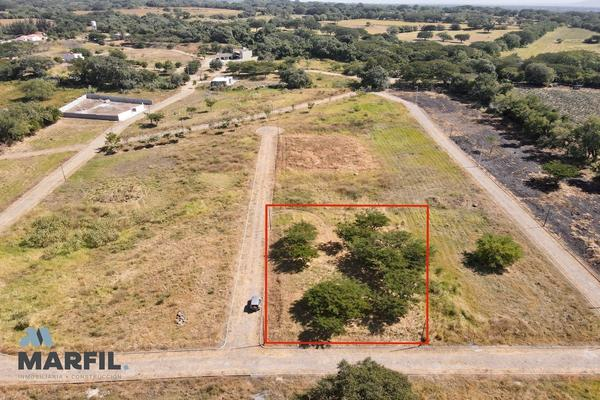 Foto de terreno habitacional en venta en  , real nogueras, comala, colima, 18467343 No. 02